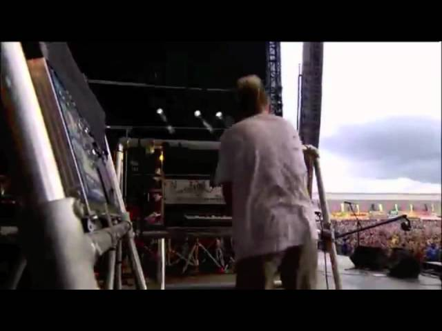 ENTER SHIKARI - JUGGERNAUTS [Live @ Reading 2012]