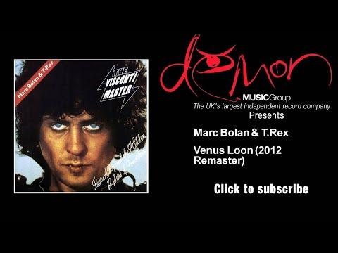 Bolan Marc - Venus Loon