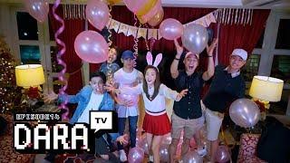 DARA TV │DARALOG #ep.14 HAPPY BIRTHDARA!! 다롱이의 생일을 축하한다라!!