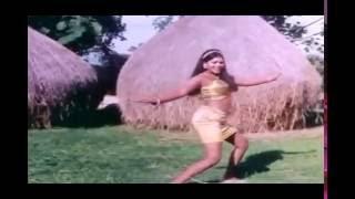 De Ange Choboler Dag   Full  Song Movie Bishakto Nagin By Shakib Khan & Monmon