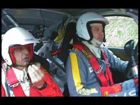 Rally Camera Car Super Comico da MORIRE DAL RIDERE (Mattiazzo – Crocco)