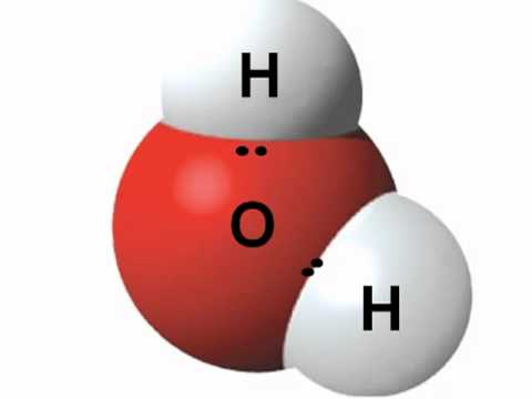 31  Water Structure and Hydrogen    Bonding     YouTube