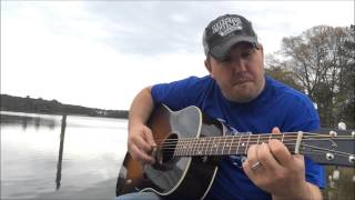 Watch Chad Brock A Country Boy Can Survive video