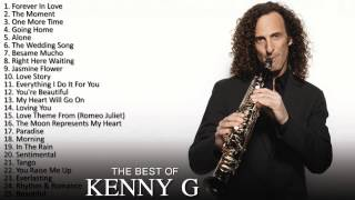 Download Lagu The Best of Kenny G - Kenny G Greatest Hits.mp4 Gratis STAFABAND