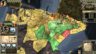 Crusader Kings 2 Türkce Part 4 Genc Sultan Mehmet