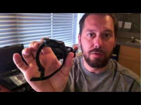 Suunto Ambit Video Walkthrough and Review