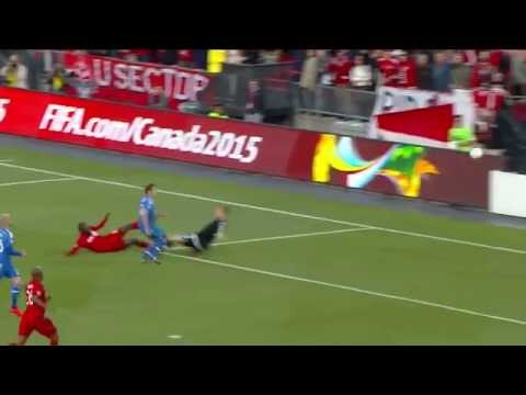 Jozy Altidore Goal - May 13, 2015