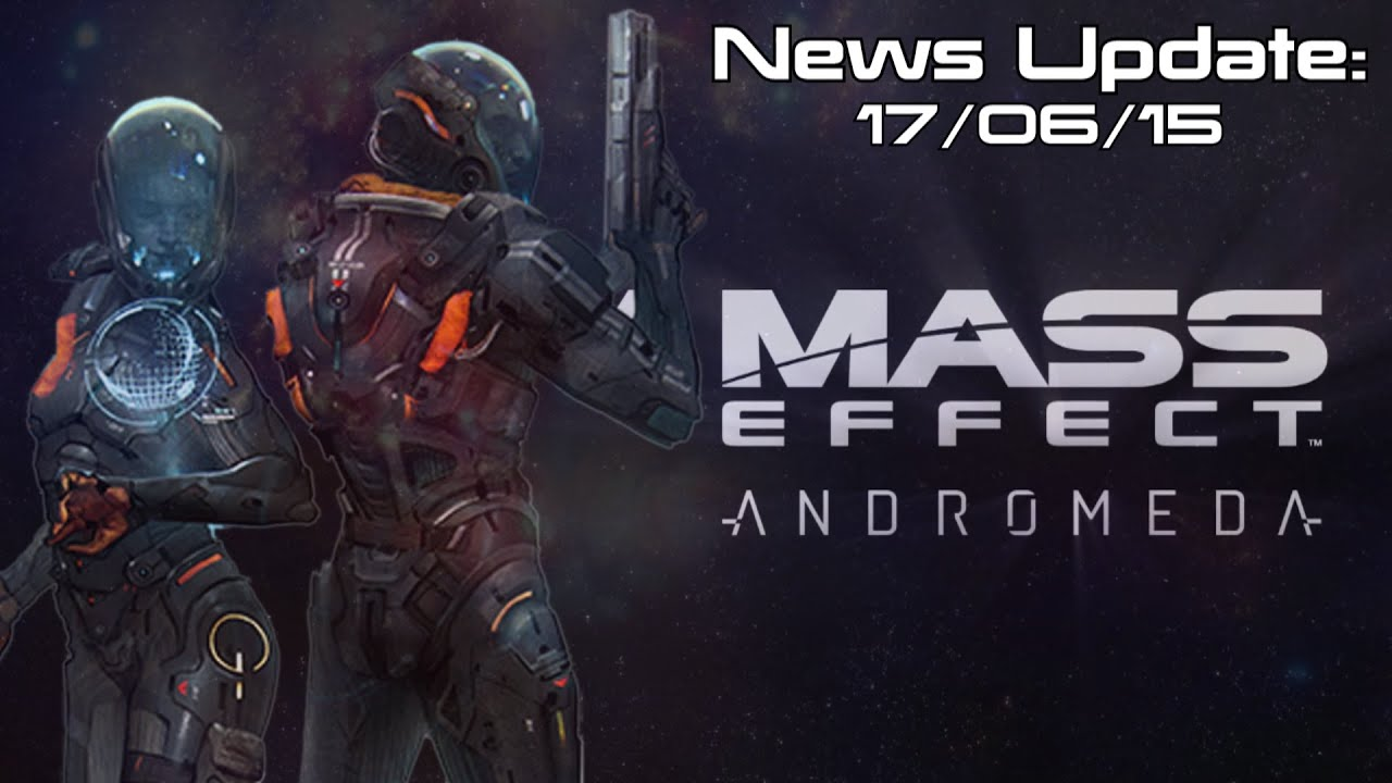 Mass Effect Andromeda Wallpaper Mass Effect Andromeda | Eae3