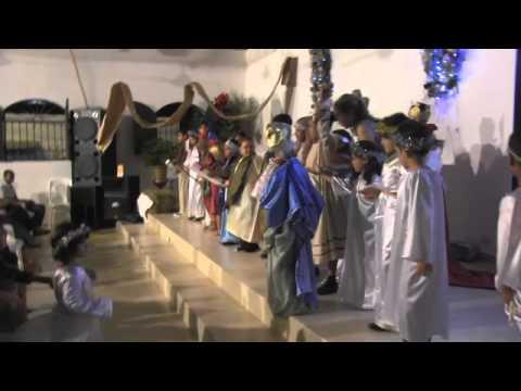 Culto Especial De Navidad - Congregación Cristiana Vida Nueva