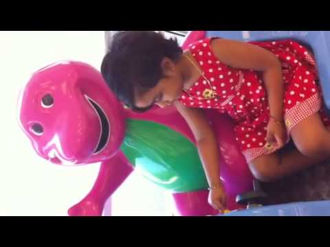 Vullanki Ritu And Barney video