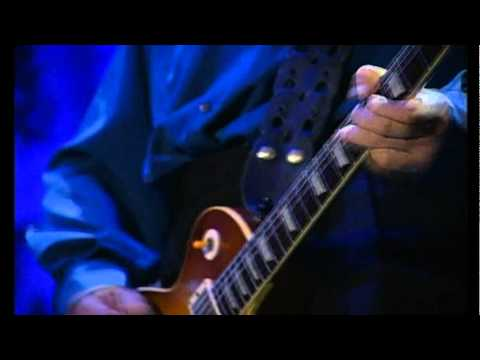 Since I've Been Loving You - Jimmy Page&Robert Plant HD [No Quarter 1994]