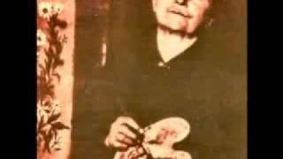 Biografía Séraphine de Senlis