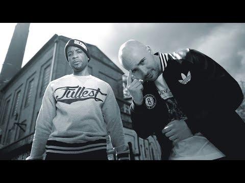 Koss - Longevity (feat. Masta Ace) [Official Music Video]