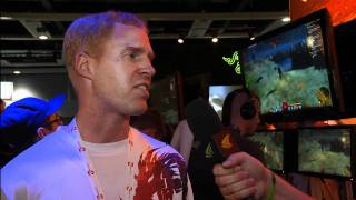Guild Wars 2 Interview PAX Prime 2011