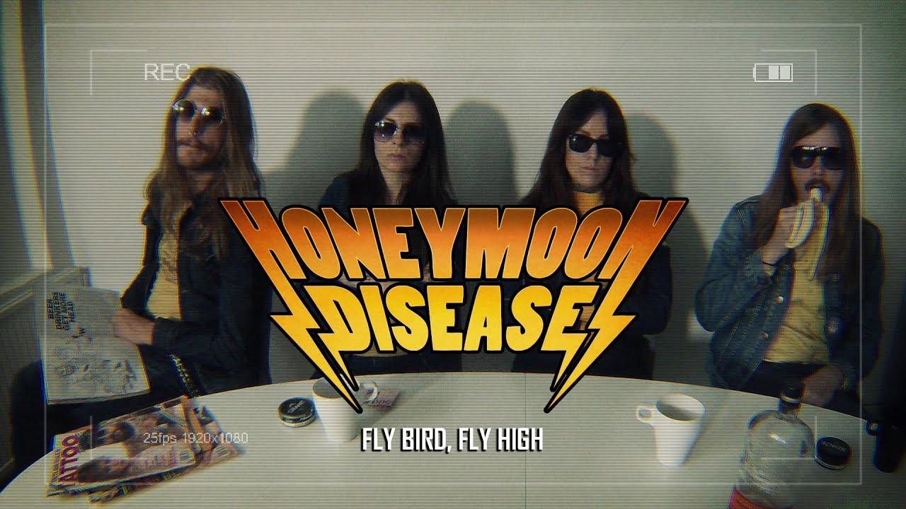 Honeymoon disease