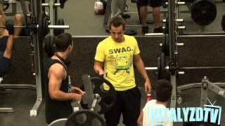 Do You Even Lift? Gym Edition...