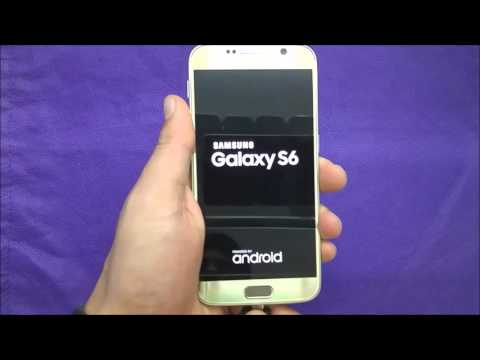 Samsung Galaxy S6 Bypass Google Activation Screen For Metro Pcs\T-mobile\Sprint\Verizon\AT&T