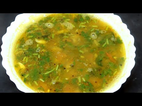 కల్యాణ రసం || Kalyana Rasam Recipe in 10 minutes