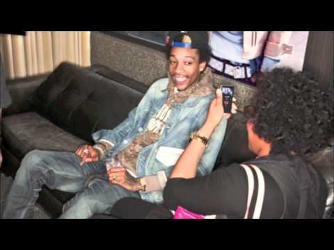 Wiz Khalifa ft. Chevy Woods and Neako - Chuck HD