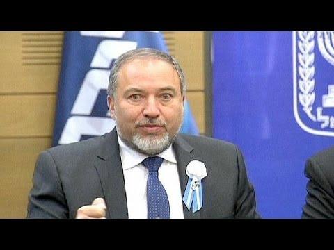 Israël : le retour en grâce d'Avigdor Lieberman