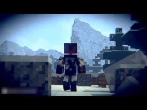 Top 10 Minecraft Animations/Machinimas - Minecraft FULL HD