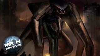 MUTO - Godzilla Kaiju Explained