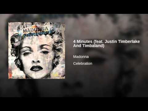 Download Lagu 4 Minutes (feat. Justin Timberlake And Timbaland) MP3 Free