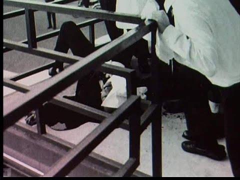 Cleveland man witnessed MLK's death