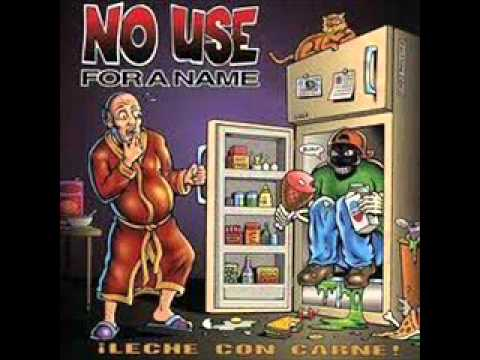 No Use For A Name - Couch Boy