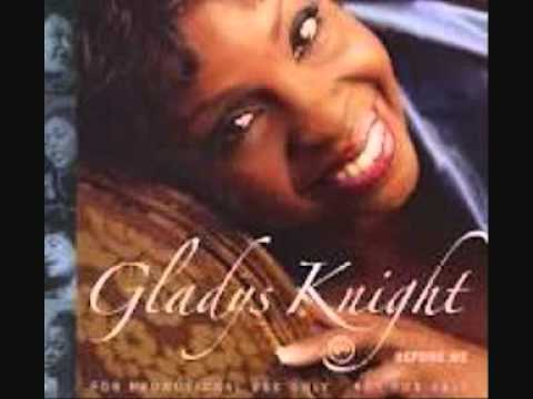 gladys knight i said you lied