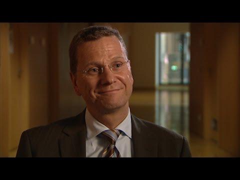 Interview mit Guido Westerwelle (2007)