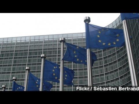 Cameron Warns U.K. Could 'Quit' European Union