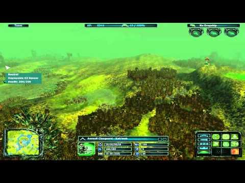 Ground Control 2 Operation Exodus - Inverted Momentum - VIRON M1 - Let's Play Walkthrough