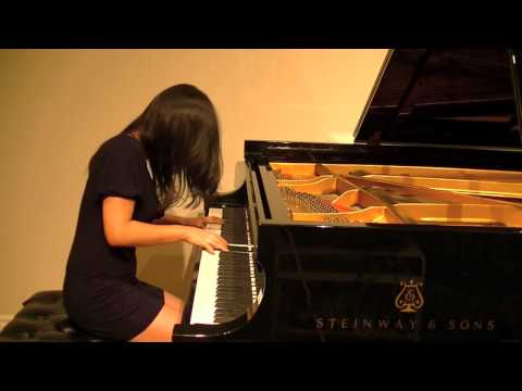 Swedish House Mafia - Don't You Worry Child (Artistic Piano Interpretation by Sunny Choi)