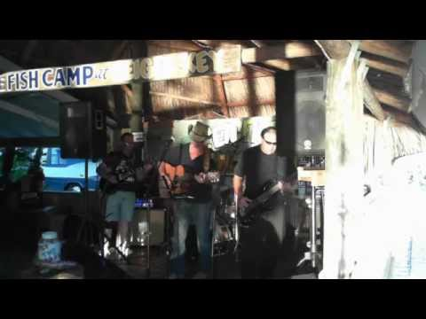 Geiger Key Marina Open Jam Night Halloween 2012 part 2