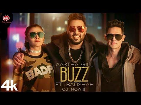 Download Lagu  Aastha Gill - Buzz feat Badshah | Priyank Sharma |    Mp3 Free