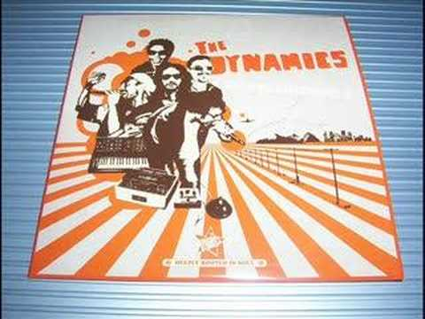 The Dynamics - Whole lotta love