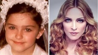 Download Madonna from 5 to 58 years old in 3 minutes! 3Gp Mp4