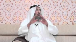 هل كل مافي البخاري و مسلم صحيح الشيخ د.عثمان الخميس