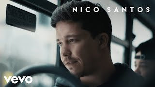 Nico Santos - Safe (Official Video)