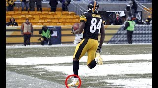 Craziest Desperation Lateral Attempts in NFL History