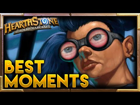 Hearthstone   Best Moments 33