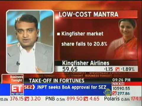 Sanjay Aggarwal, CEO SpiceJet, ET NOW(Business Today)