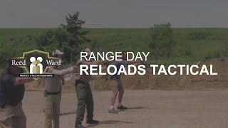 Reloads Tactical - Range Day II | CCW Guardian