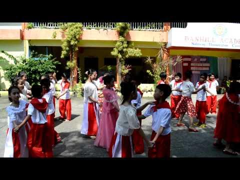 Linggo Ng Wika - Polka Sa Nayon : Grade 4 video