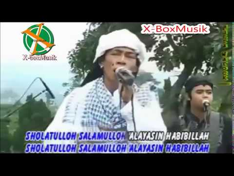 MONATA vocal Sodiq  Kereto Jowo (with Lirick)