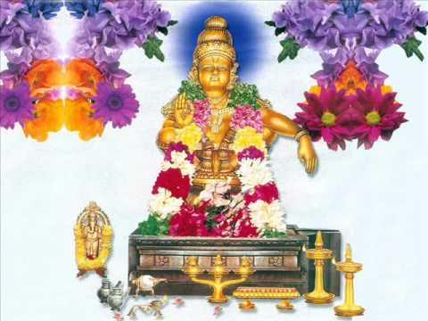 Swamy Ayyappa Saranam - Ayyappa Swamy Janma Rahasyam video