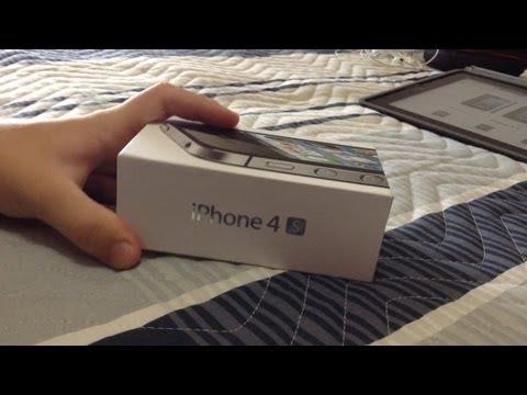 Análise iphone 4s Brasil