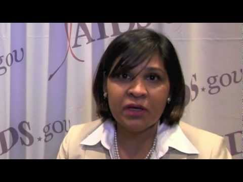 AIDS.gov at CROI 2013 – Dr. Deborah Persaud: Toddler Functionally Cured of HIV
