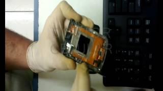 Dr.Celular - Motorola V3 - Botões não funciona (SOLUÇÃO)